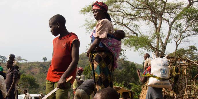 Près des trois quarts des 68 millions de Congolais (74%) vivent en dessous du