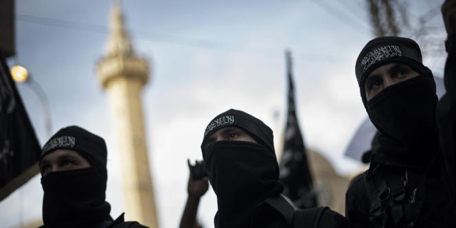 Membres de la rébellion syrienne, les islamistes s'imposent peu à peu comme la principale formation anti-Assad.