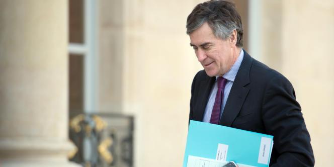Selon son avocat, le ministre du budget ne se laissera