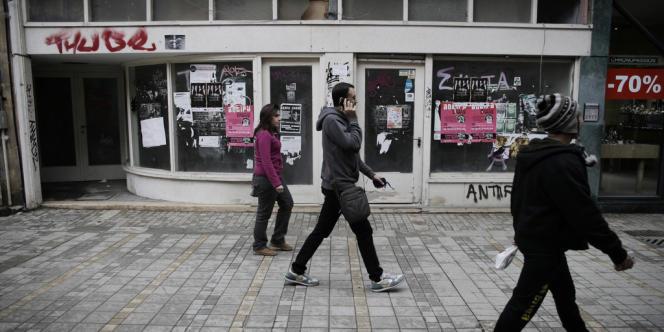 A Nicosie, le 19 décembre 2012
