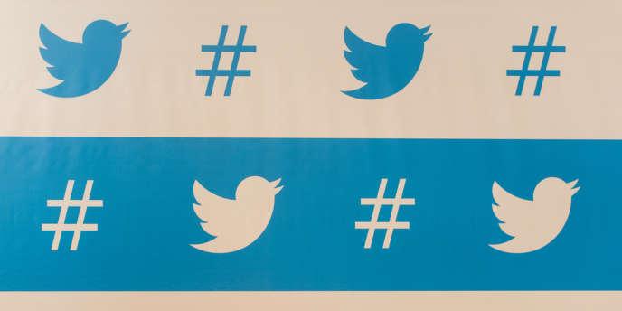 Le réseau social en ligne Twitter a relevé la fourchette de prix envisagée pour l'entrée en Bourse de ses actions.