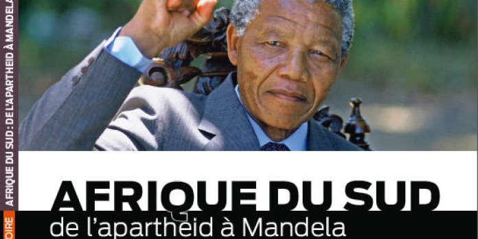 L Afrique Du Sud De L Apartheid A Mandela