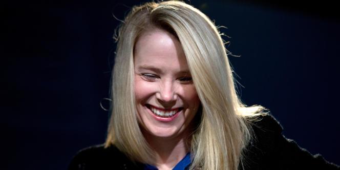 Yahoo a peut-être trouvé un moyen de dépenser les milliards de dollars reçus dans le cadre de l'introduction en Bourse du géant chinois.