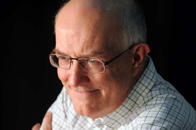 L'historien Marcel Gauchet, en 2010.