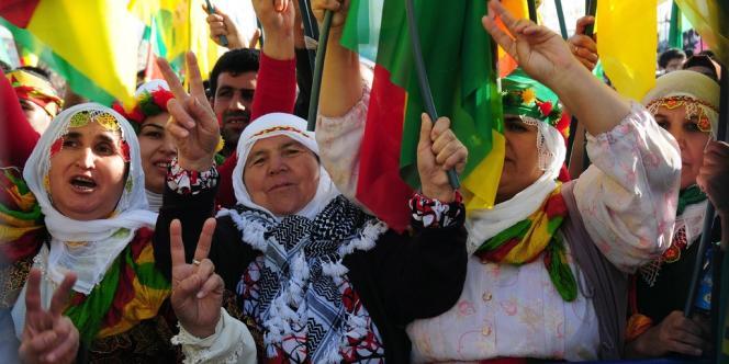 Le chef rebelle kurde a appelé les rebelles du PKK à déposer les armes et à quitter la Turquie.