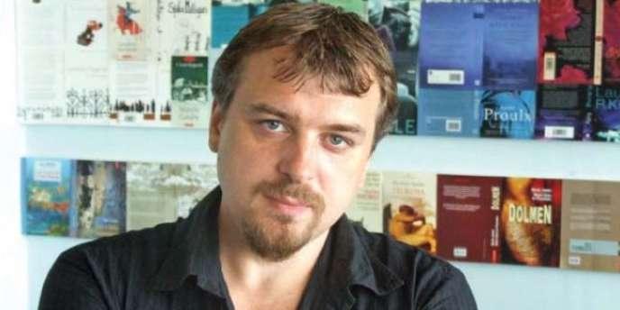 Lucian Dan Teodorovici publie