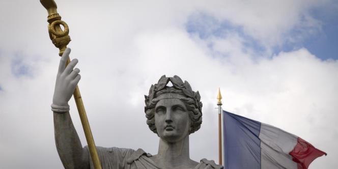 La France est le pays qui a connu le plus d'incidents antisémites, suivie par les Etats-Unis, la Grande-Bretagne et le Canada, selon un rapport publié dimanche par l'Université de Tel-Aviv.