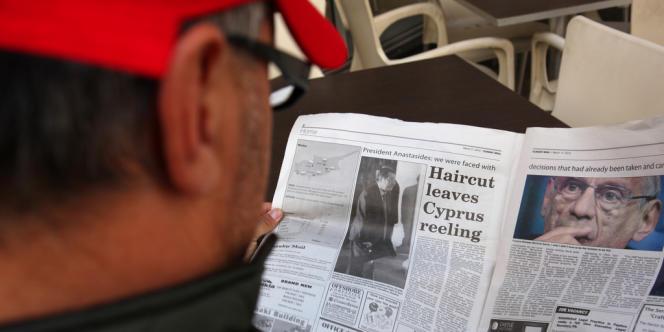 Alors que l'union européenne et le Fonds monétaire international veulent taxer les dépôts bancaires à Chypre, certains économistes et analystes s'inquiètent déjà d'une fuite des capitaux étrangers.