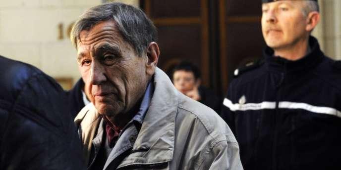Léonide Kameneff, le fondateur de l'Ecole en bateau,a été condamné à douze années de réclusion criminelle par la caur d'assises des mineurs de Paris.