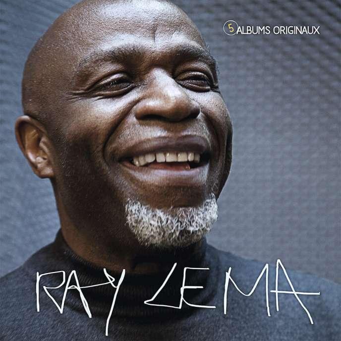 Le pianiste et chanteur congolais Ray Lema.