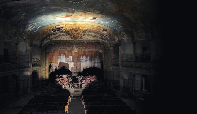 Le 12 décembre, le Théâtre Cervantès de Tanger aura 100 ans.