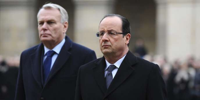 La cote de popularité de François Hollande a chuté de six points en mars, avec 68 % des Français mécontents de son action et seulement 31 % de  satisfaits, selon un sondage Ifop pour le JDD.  Celle du premier ministre Jean-Marc Ayrault a également reculé en mars, avec 36 % de satisfaits (-1 point) et 61 % de mécontents (+1 point).