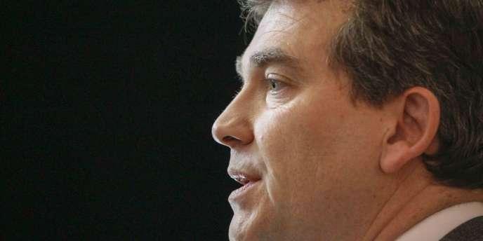 Le ministre du redressement productif, Arnaud Montebourg, dénonce dans un entretien au