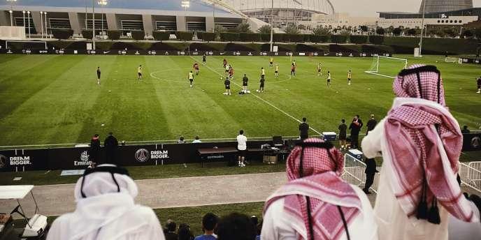 Après plusieurs mois de négociation, le Qatar a enfin pris la décision de laisser partir Zahir Belounis.