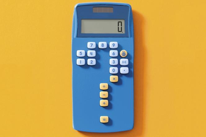 En 2011, un sondage du Crédoc montrait que la moitié des adultes ignorent que, s'ils placent 100 euros à 2 %, ils auront 102 euros au bout d'un an.