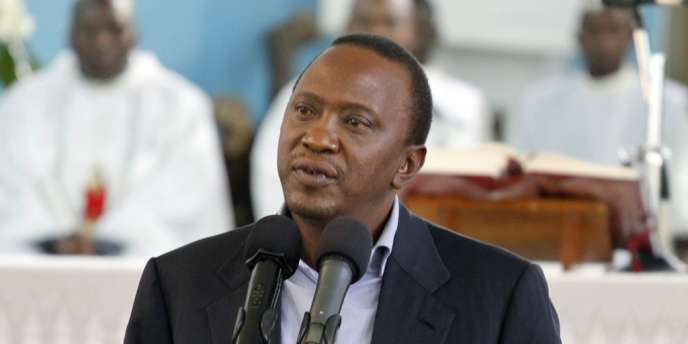 datant kenyan homme