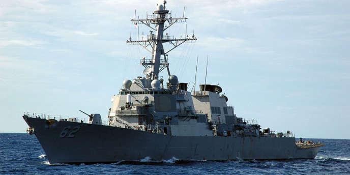 L'USS