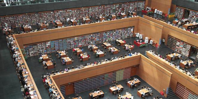 Des millions de livres de bibliothèques nationales ont été numérisés par Google sans autorisation, à des fins commerciales.