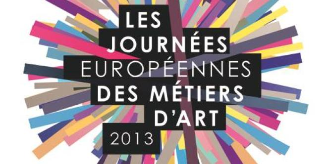 Les Journées européennes des métiers d'art reviennent pour la deuxième année consécutive, du 5 au 7 avril.
