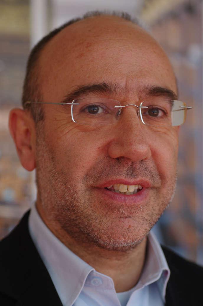 Michel Puech.
