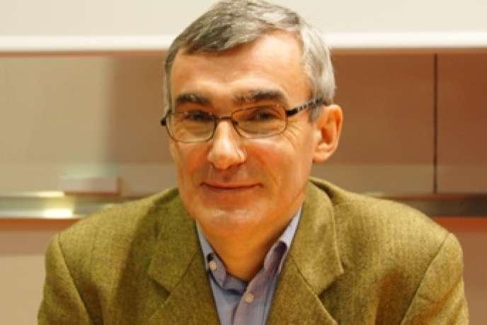 Le sociologue Serge Paugam.