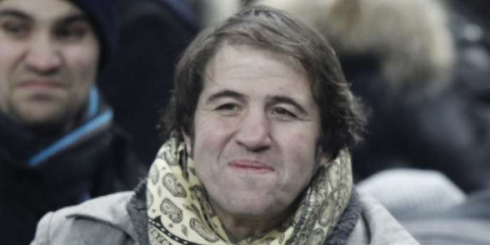 Serge Simon.