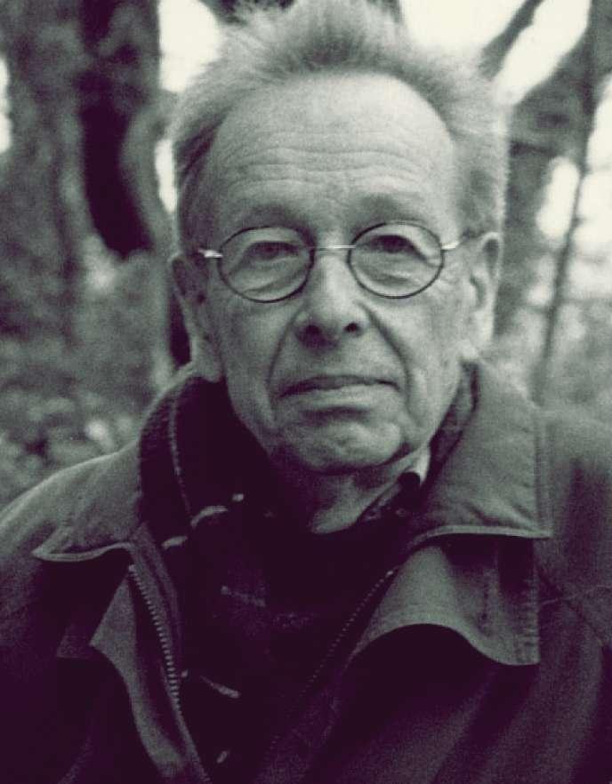 Philippe Jaccottet.