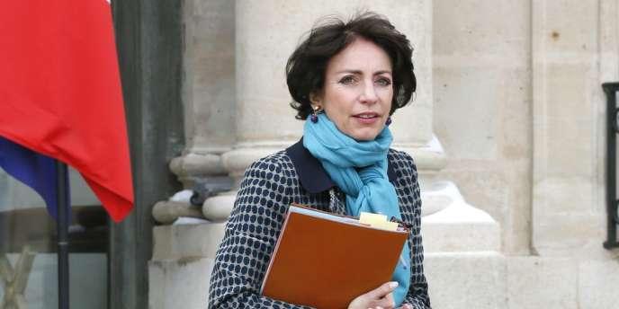 La ministre de la santé, Marisol Touraine, a déclaré que