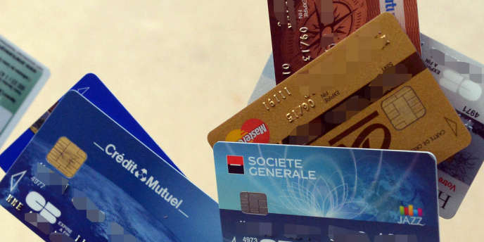 Carte But Paiement Comptant.Credit La Distribution Joue T Elle Cartes Sur Table