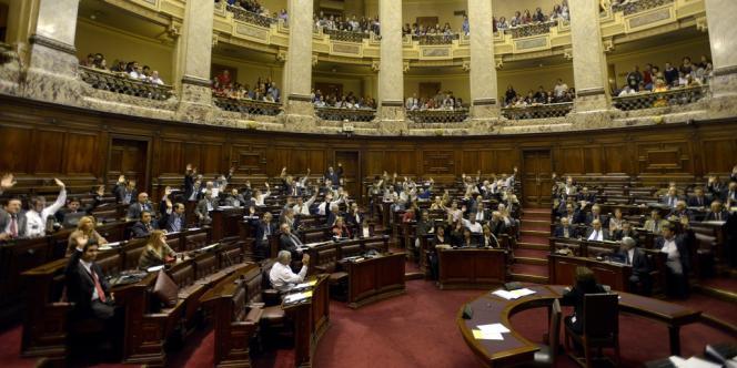 L'Uruguay est le 12e pays à adopter une loi autorisant le mariage pour tous.