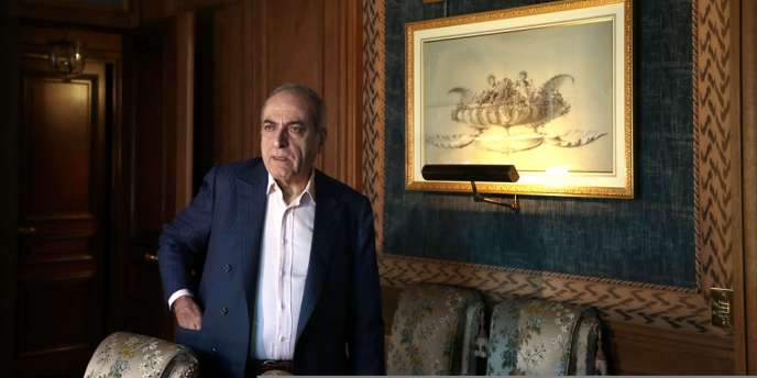 Ziad Takieddine a une nouvelle fois répété qu'il existe des preuves d'un financement de la campagne de Nicolas Sarkozy en 2007 par la Libye.