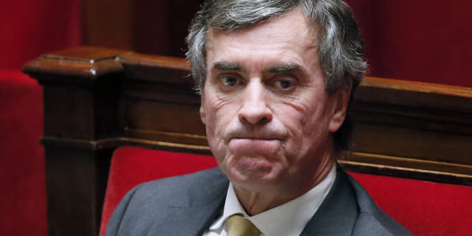 Jérôme Cahuzac serait prêt à briguer à nouveau son poste de député, selon Le Figaro.