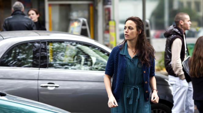 Bérénice Bejo dans le film iranien d'Asghar Farhadi,