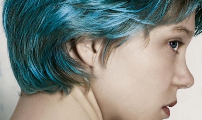 Léa Seydoux dans le film français d'Abdellatif Kechiche,