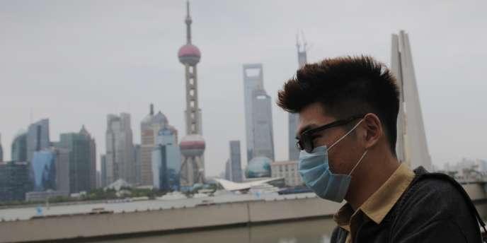 Le virus a touché Pékin et Shanghaï, deux métropoles du pays le plus peuplé du monde.