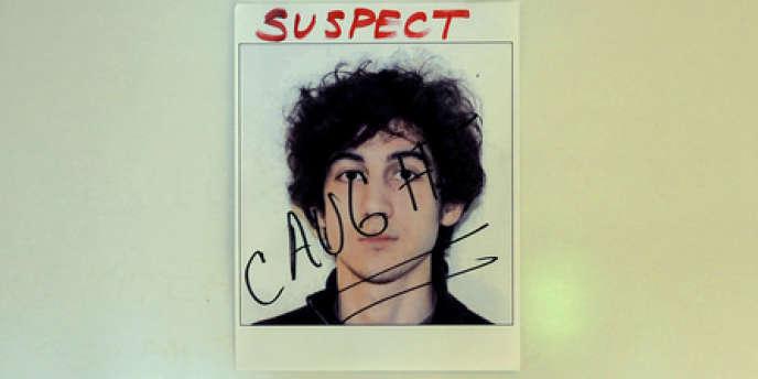 Djokhar Tsarnaev a été formellement inculpé après l'attentat de Boston, et ne sera pas jugé en tant qu'
