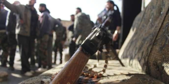 Selon le Conseil national syrien (CNS), principale formation de l'opposition syrienne, au moins 109 personnes, en grande majorité des civils, ont été tuées après une semaine d'offensive de l'armée dans un quartier périphérique de Damas, tenu par les rebelles.