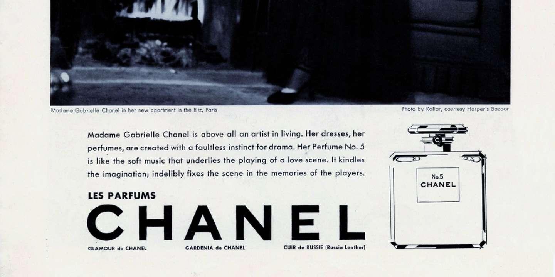 Le Numéro 5 De Chanel Tout Un Art Exposé Au Palais De Tokyo