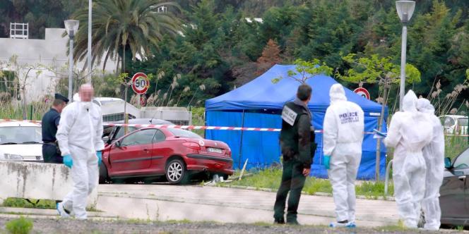 Jean-Luc Chiappini a été tué par balles à Ajaccio. Il s'agit du dixième homicide sur l'île depuis le début de l'année.