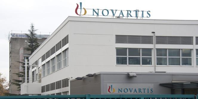 Début mars, l'Autorité de la concurrence italienne a infligé à Novartis et Roche une amende record de 182,5 millions d'euros.