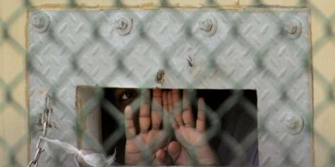 Selon le décompte officiel, le mouvement de grève de la faim a encore pris de l'ampleur. Les avocats des détenus estiment qu'il est encore plus important.