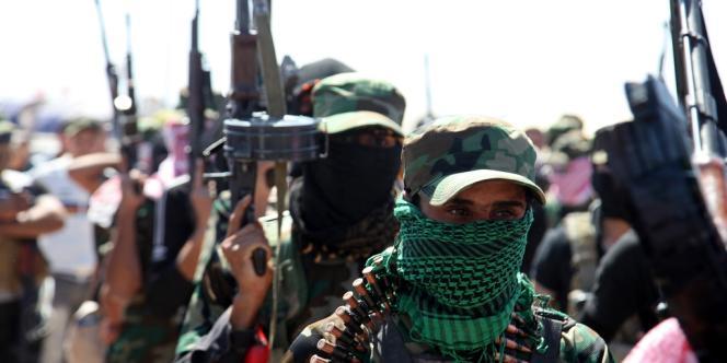En quatre jours, plus de 200 personnes ont été tuées dans affrontements entre les sunnites et le pouvoir chiite, faisant craindre le retour de la spirale de violence de 2006.