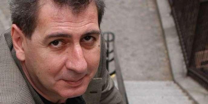 Pierre Mérot.