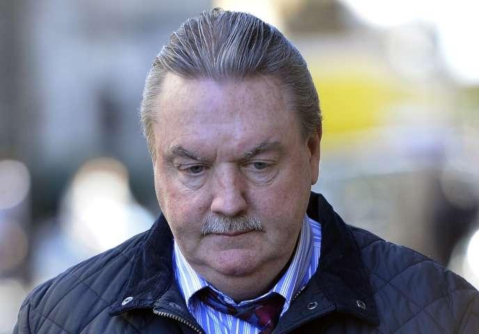 L'homme d'affaires britannique Jamas McCormick a été condamné à dix ans de prison par un tribunal londonien pour avoir vendu de faux détecteurs de bombe.