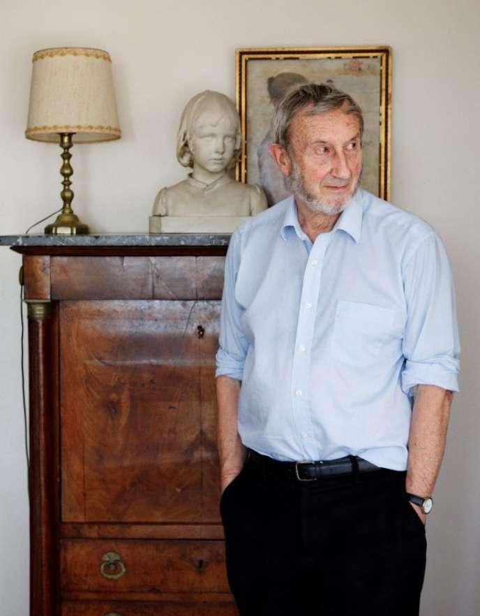 Philippe Le Jeune.