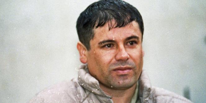 Joaquin Guzman Loera, alias