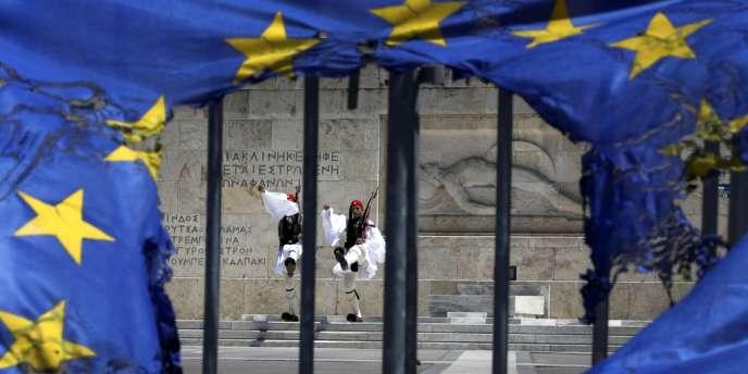 L'hypothèse d'un troisième programme d'aide à Athènes n'a cessé de se renforcer au fil de l'été.