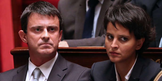 Najat Vallaud-Belkacem et Manuel Valls ont annulé au dernier moment leur venue à un forum européen à Florence. En cause : la présence du théologien contesté Tariq Ramadan.
