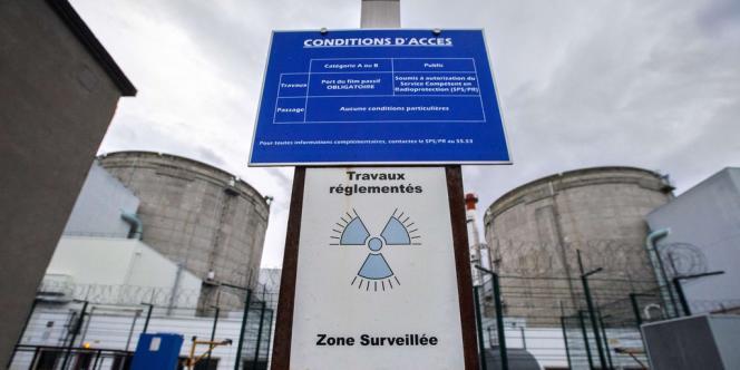Fessenheim est la plus ancienne centrale nucléaire française en exploitation (depuis 1978). François Hollande s'est engagé à la fermer avant 2016.