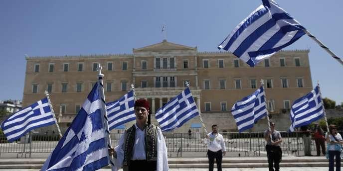 La Grèce, qui appartenait depuis 2001 à l'indice boursier mondial MSCI des marchés développés, s'est vue rétrograder et a rejoint, mercredi 27 novembre, celui des marchés émergents.